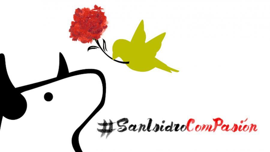 Actual Actual Los animalistas lanzan su campaña antitaurina para acabar con San Isidro
