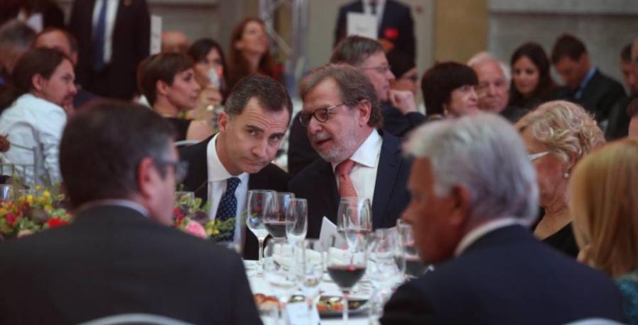 Actual Actual Los premios Ortega reconocen el periodismo valiente