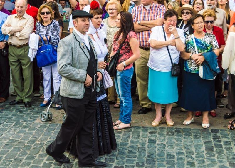 Actual Actual San Isidro 2016: ¿qué hacer en Madrid?