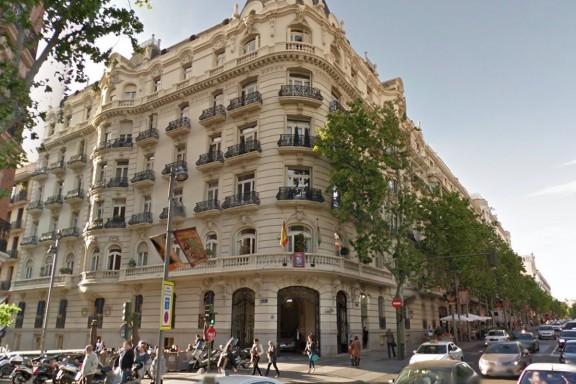 Actual Actual Amancio Ortega no logra comprar un piso en la Calle Serrano de Madrid por 10 millones