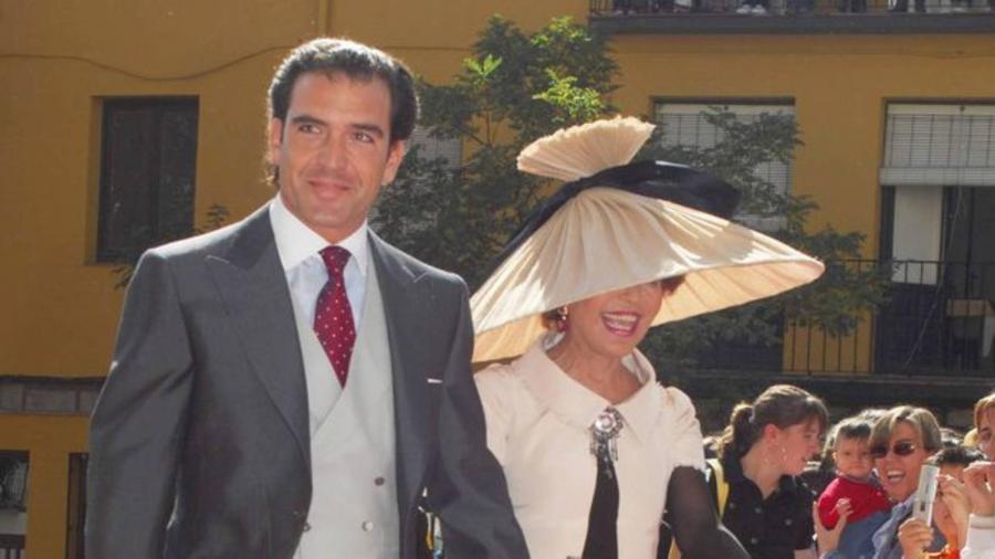 Actual Actual El rastro offshore de la millonaria fortuna de la familia de Gigi y Kike Sarasola