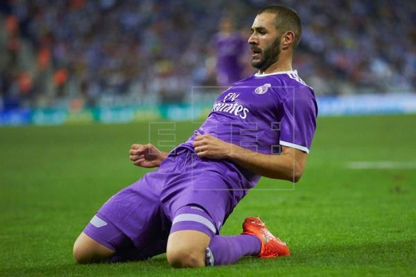 Deportes Deportes Benzema sabrá si se acepta su recurso contra su imputación el 14 de octubre