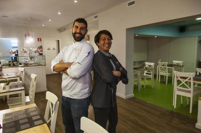 Restaurantes Restaurantes El restaurante solidario: por cada menú servido comen dos sin techo