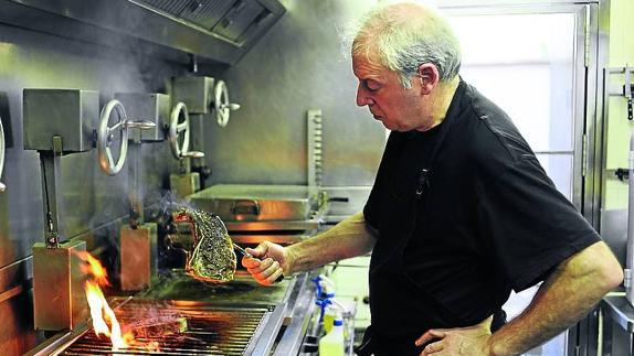 Restaurantes Restaurantes Bizkaia acogerá los premios a los 50 mejores restaurantes del mundo