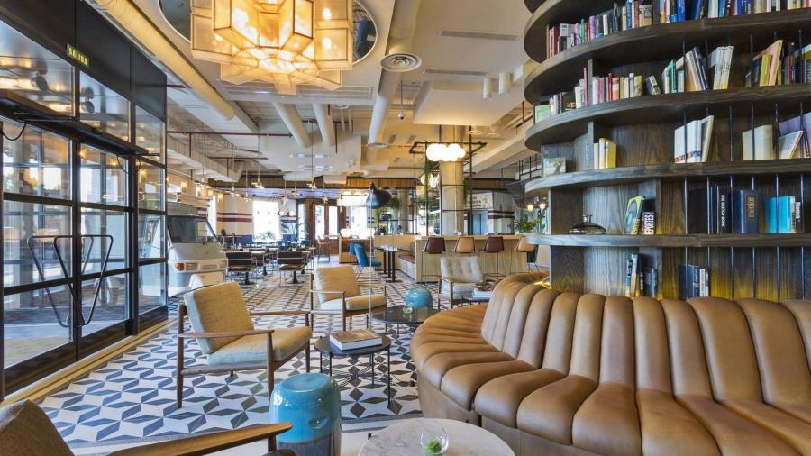 Actual Actual Solo para sibaritas: el sofisticado hotel que te invita a viajar sin moverte de Madrid