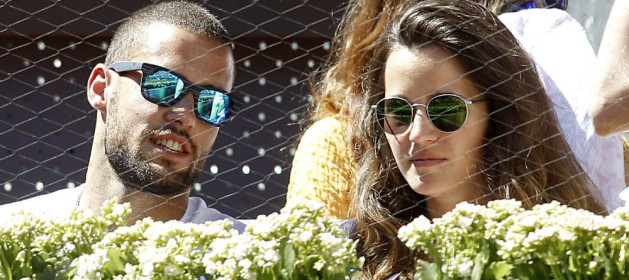 Corazon Corazon Malena Costa y Mario Suárez esperan su segundo hijo