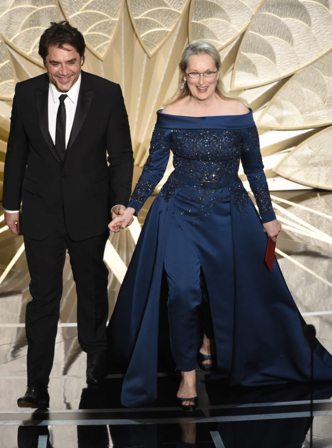 Corazon Corazon El estilismo de la discordia: Karl Lagerfeld se disculpa ante Meryl Streep