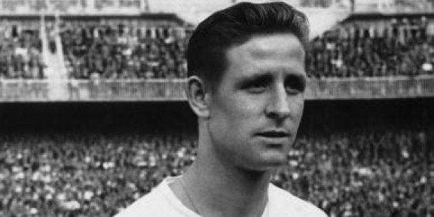Deportes Deportes Muere Raymond Kopa, mítico jugador del Real Madrid de los 50