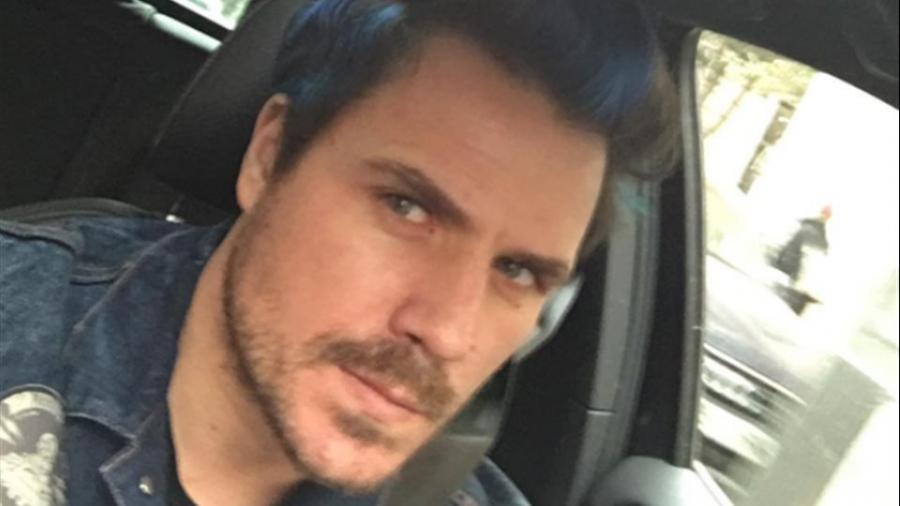 Actual Actual El cambio de 'look' de Dani Martín que no dejará indiferente a nadie