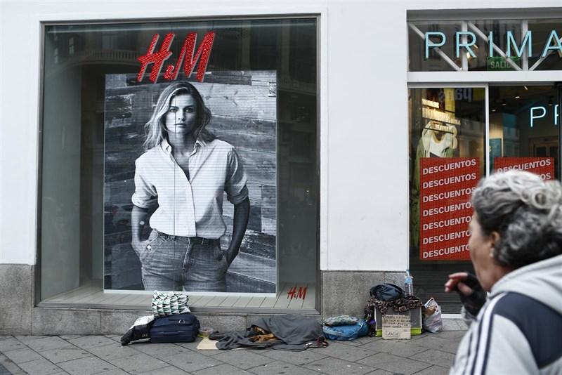 Actual Actual La pobreza se cronifica y se extiende en la sociedad española