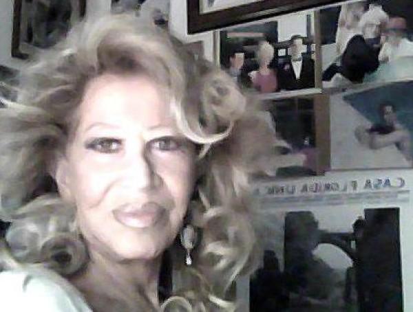 Corazon Corazon La periodista Ketty Kaufmann fallece en Madrid