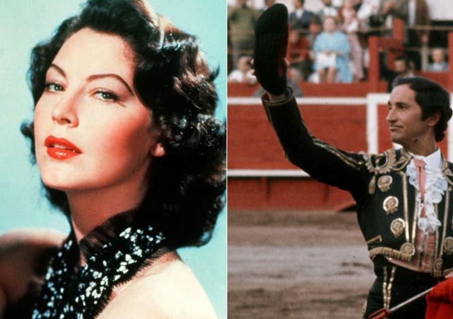 Actual Actual El verano en el que Ava Gardner vivió su 'pasión española' junto a Dominguín